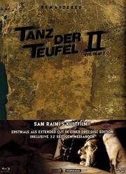 Tanz der Teufel 2 (3 Disc Extended Cut • 25th Anniversary Edition)