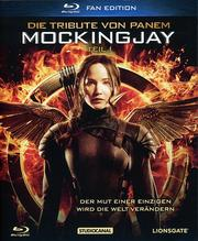 Die Tribute von Panem: Mockingjay: Teil 1 (Fan Edition)