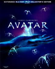 Avatar (Extended Blu-ray Collector's Edition)