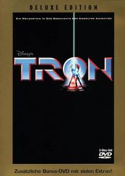 TRON (Deluxe Edition)