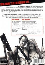 Natural Born Killers (Director's Cut - 3 Disc Deluxe Edition)
