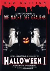 Halloween I: Die Nacht des Grauens (Red Edition)