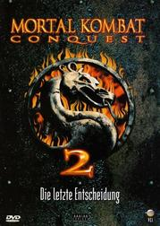 Mortal Kombat - Conquest 2