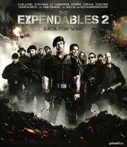 The Expendables 2: Back for War (Special Uncut Edition)