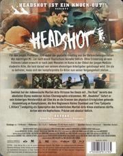 Headshot (Full Uncut Version)