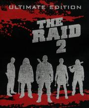 The Raid 2 (Ultimate Edition)