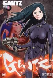 GANTZ: Vol. 5 (Director's Cut)