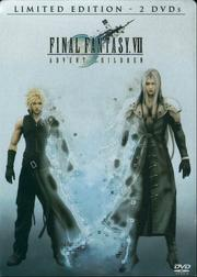 Final Fantasy VII: Advent Children (Limited Edition - 2 DVDs)