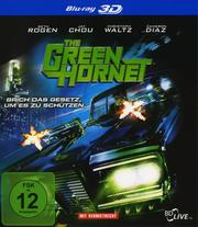 The Green Hornet (Verleihversion)