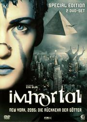 Immortal (Special Edition)