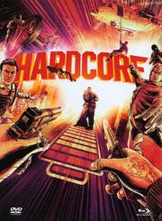 Hardcore (3-Disc Limited Collector's Edition)