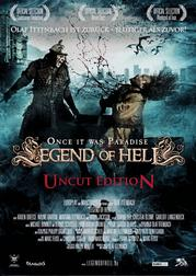 Legend of Hell (Uncut Edition)
