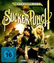 Sucker Punch (Extended Cut - 2 Disc Edition)