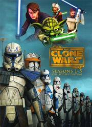 Star Wars: The Clone Wars - Seasons 1-5 (Collector's Edition)