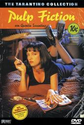 Pulp Fiction (The Tarantino Collection)