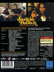 Jackie Brown (The Tarantino Collection)