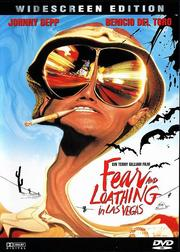 Fear and Loathing in Las Vegas (Widescreen Edition)