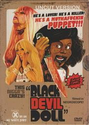 Black Devil Doll (Uncut Version)