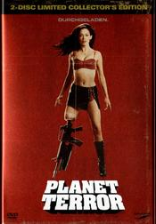 Planet Terror (2-Disc Limited Collector's Edition)