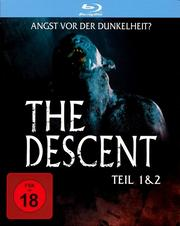 The Descent Teil 1&2