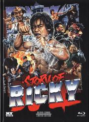 Story of Ricky (Limited Edition)
