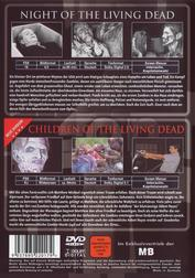 Night of the Living Dead / Children of the Living Dead