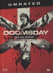 Doomsday: Tag der Rache (Unrated)