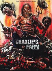 Charlie's Farm (2-Disc Limited Collectors Edition)