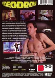 Videodrome (Unrated Edition)