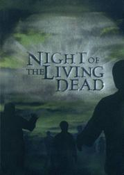 Night of the Living Dead (Farb-Fassung)