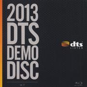 2013 DTS Blu-Ray Demo Disc Vol.17 (CES 2013)