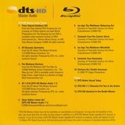 2007 DTS-HD Master Audio Presentation Disc