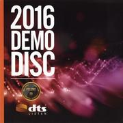 2016 DTS Blu-ray Demo Disc Vol.20 (CES)