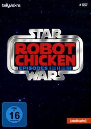 Robot Chicken: Star Wars: Episode III