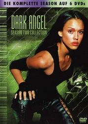 Dark Angel: Season Two Collection: Disc 5
